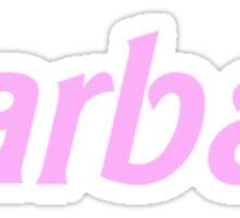 harbae Sticker