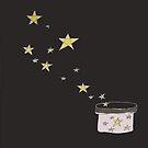 Starry Night by Alaina Ellington
