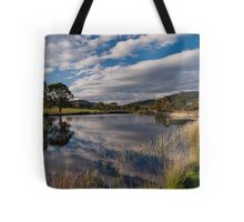 Puddleduck Winery Tote Bag
