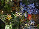 Bipolar Mosaic by sstarlightss