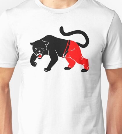 Panther Pants Unisex T-Shirt