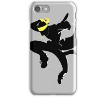 Kanji Tatsumi (P4: Dancing All Night) iPhone Case/Skin