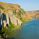 Snake River Canyon by Nick Boren