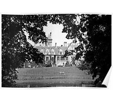 Jaunmoku Pils (ii) | Jaunmoku Palace (ii) Poster