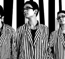 Stripes for Stripes by SarahMistake