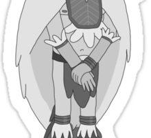 Rick and Morty: RIP Birdperson Sticker