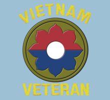 9th Infantry Division (Vietnam Veteran Kids Clothes