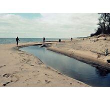 Magoon Creek Photographic Print