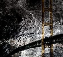 Not a Good Day to Cross the Bridge by Theodore Black