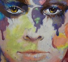 Pandora by Michael Creese