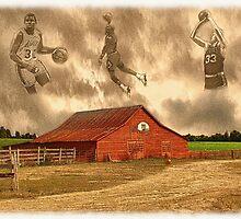 """""""Hoop Dreams"""" by SteelCityArtist"""