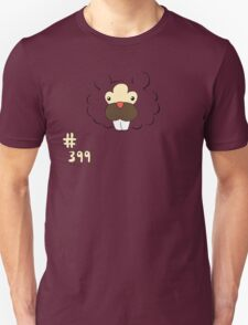 Pokemon 399 Bidoof Unisex T-Shirt