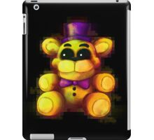 Five Nights at Freddy's - FNaF 4 - Tomorrow is Another Day iPad Case/Skin