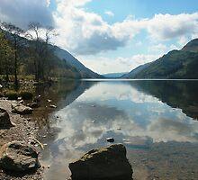 Loch Eck 2 by jackitec