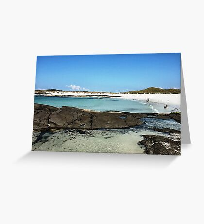 Sanna 1 Greeting Card