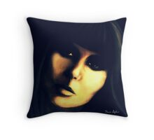 If I only.. Throw Pillow