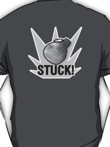 Stuck Semtex T-Shirt