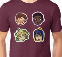 craig's gang Unisex T-Shirt