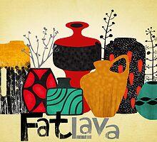 Fat Lava by Elisandra