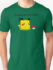 Pokeball Nintendo Graphic T-Shirt Men's Style 3 Colors! T-Shirt