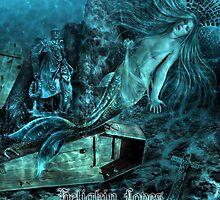 My Mermaid by heliakin