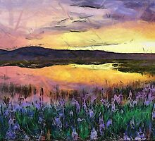 Purple Zion by nikkiidaniels