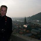 Greetings from Heidelberg by faceart