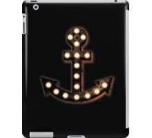 Marquee Anchor iPad Case/Skin