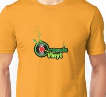 Organic Vinyl Unisex T-Shirt
