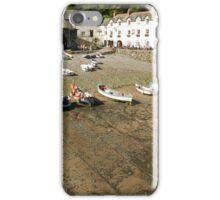 Clovelly iPhone Case/Skin