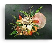 Fruits of the Earth 3 Canvas Print