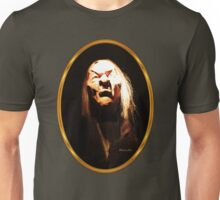 Haunted Ghoul ~ Scary Creature Unisex T-Shirt