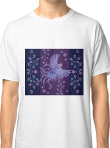 abstract textile designs Classic T-Shirt