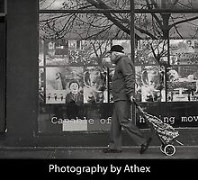 Photography by Athex by Shot in the Heart of Melbourne, 2012