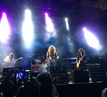 Led Zeppelin 2  by Adventurersyd