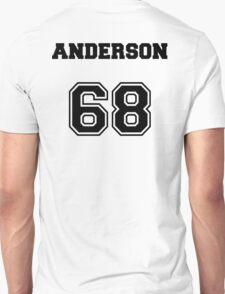 Anderson Varsity T-Shirt