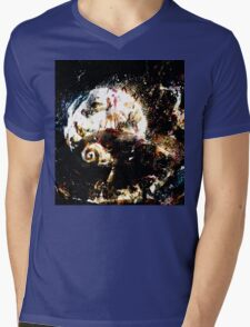 nightmare  Mens V-Neck T-Shirt