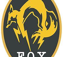 FOX by TheMouz