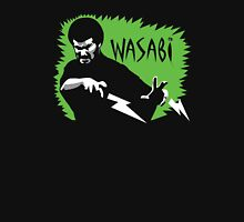 Wasabi, World's Deadliest Band T-Shirt