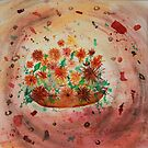 BOUQUET OF AUTUMN HUES by eoconnor