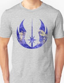 History of the Jedi T-Shirt