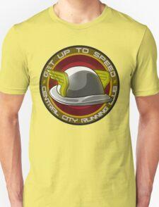 The Flash : Get Up To Speed ft. Jay Garrick T-Shirt