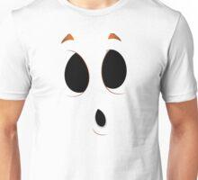 Ghost Face Unisex T-Shirt