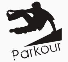 Parkour Plain by Dom Redd