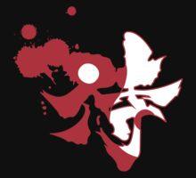 yin yang samarai by monkeyrags