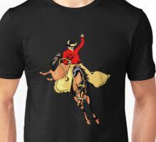 Rodeo Unisex T-Shirt