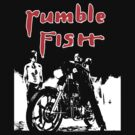 Rumble Fish by BUB THE ZOMBIE