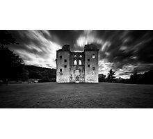 Old Wardour Castle Photographic Print