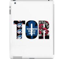 TOR iPad Case/Skin