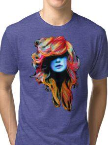 Hair Sweet Hair Tri-blend T-Shirt